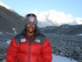 at-the-everest-base-camp-during-my-everest-2006-the-mighty-chomolongma-at-the-background-its-very-motivating-to-keep-looking-at-summit-of-everest-2