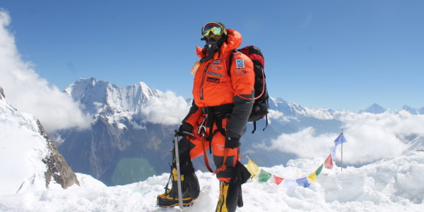 8000 Meter Expedition