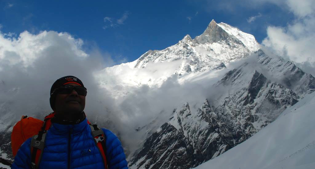 GEC Mountaineering Training Academy