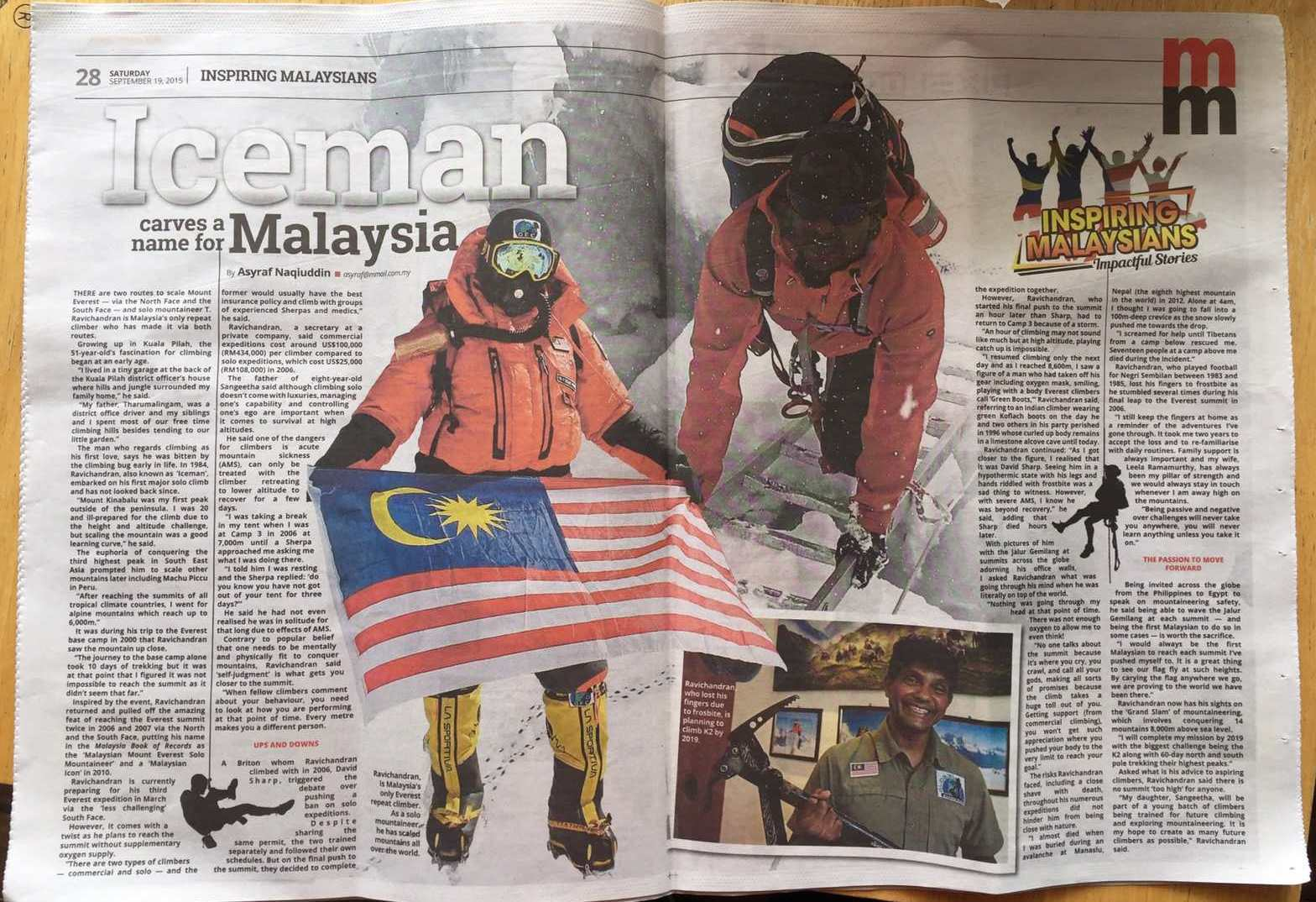 The Malaymail 1