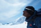Bolle Eyewear on Mount Denali Solo Expedition 2016