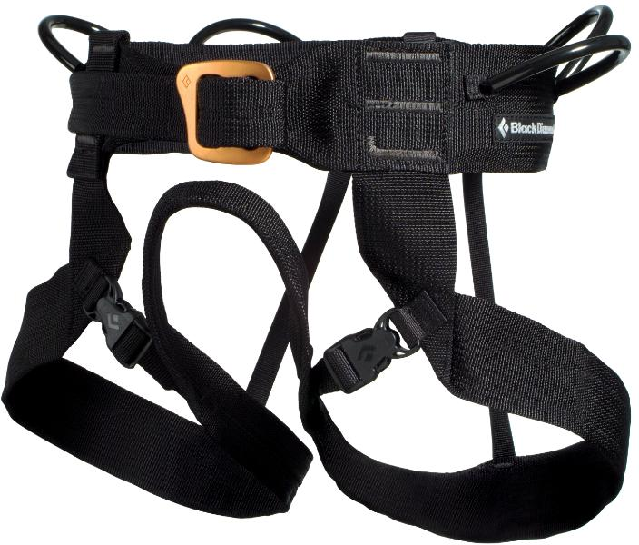 Alpine Harnesses