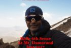 Bolle Eyewear At Mount Damavand, Iran 2017